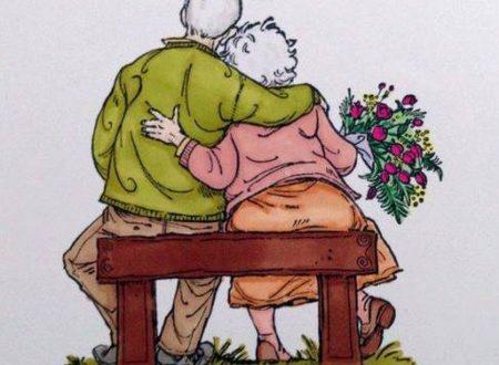 """""""Io con te ci voglio invecchiare"""""""