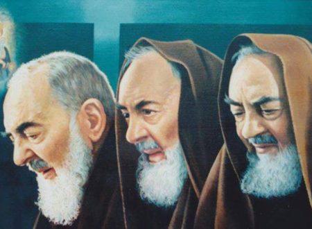 I profumi soprannaturali di Padre Pio ed il loro significato