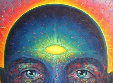 Pineale: la ghiandola che espande la coscienza