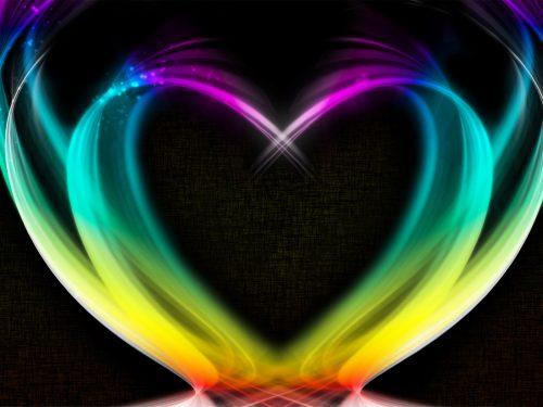 Sintonizzarsi sul cuore