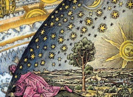 Il Corpo come Mandala dell'Universo