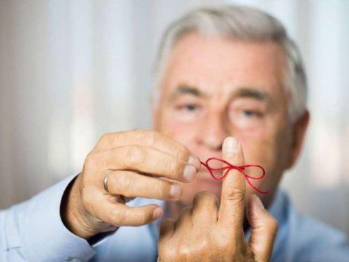 Attivare una molecola potrebbe contrastare l'Alzheimer