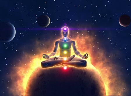 ALLONTANARE LA PAURA – MEDITAZIONE