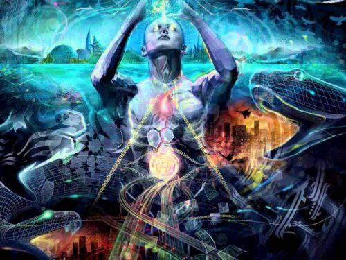 ACCOGLIERE LA DISARMONIA – MEDITAZIONE